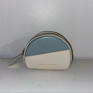 Want Les Essentiel Luka Half Moon Leather Belt Bag
